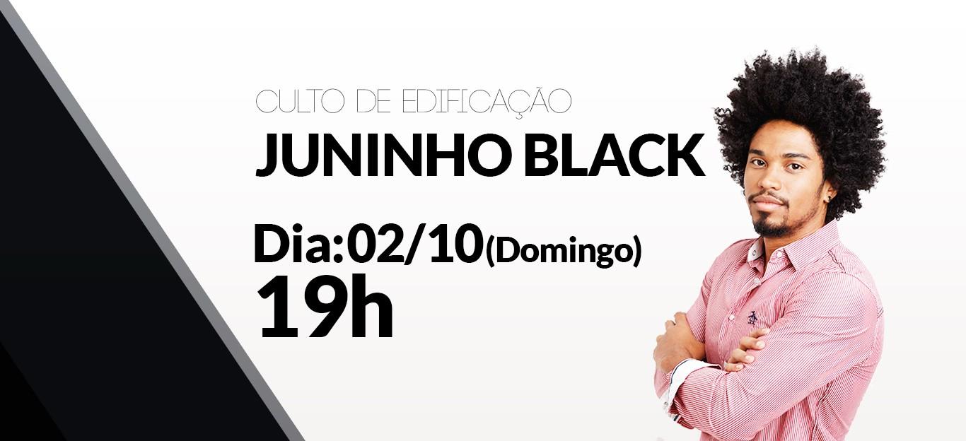 JUNINHO BLACK