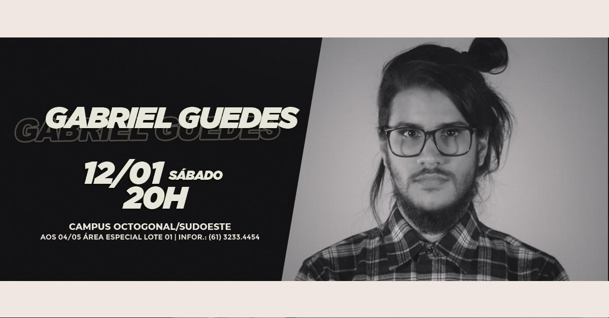 GABRIEL GUEDES