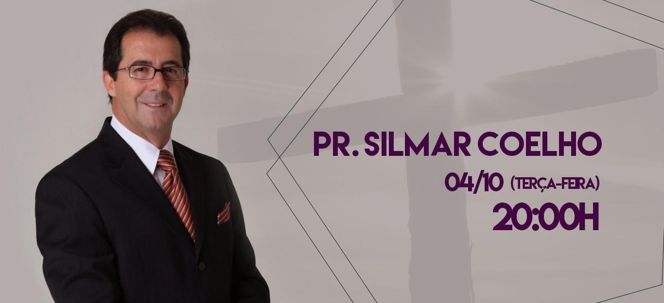 PR SILMAR COELHO