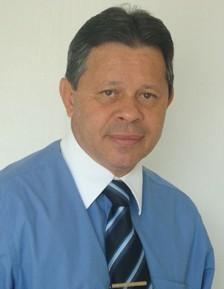 Pr. Iron de Queiroz